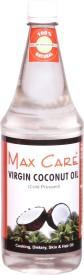 Maxcare Virgin Coconut Oil (Cold Pressed) Baby Massage