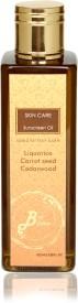 BioBloom Natural Anti Tan Oil