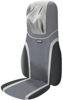 Homedics BMSC 4600IN Back & Neck Shiatsu With Heat Massager (Grey, Black)