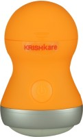 Krishkare Imass-F For Face And Body Mini Massager (Orange)
