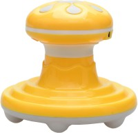 Lifestyle-You HC33 2nd Generation Mini Massager (Yellow)