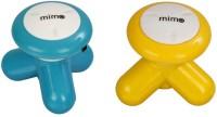 Lovato Mnmss02 Smart Massager (blue, Yellow)