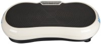 KTG Ultra Thin Body Slim Massager,Body Shaper Vibration Machine Ultra Thin Massager (White, Black, Assorted)