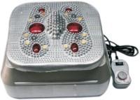 Acs Acupressure Oxygen & Blood Circulation Machine - III Deluxe Massager (Grey)