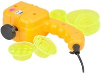 Ultimate Umf07 Body Massager (Delux). Massager (Yellow)