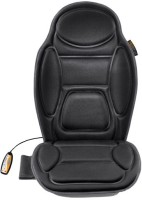Valley High Quality Back Seat Body Massager (Black)