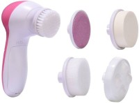 Welcome India Bazar Wib-17 Professional Face Massager (pink)