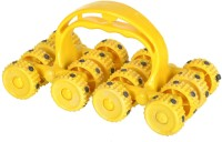 Aarogya Mandir AA31 Multiplex Massager Massager (Yellow)
