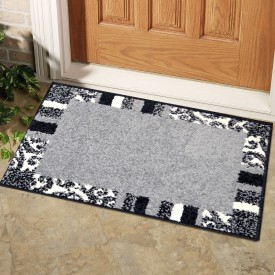Spider Polyester Large Door Mat Vancouver Frieze Doormats ( Standard Size)/ Room Mats