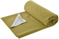 Oyo Baby Cotton Small Changing Mat Baby Care Sheet (Gold, 1 Mat)