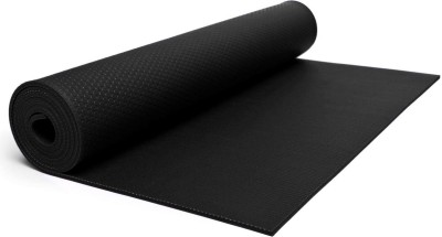 Priyankas Bubbles Yoga & Exercise Mat Black