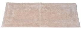 Avira Home Cotton Extra Large Bath Mat Racetrack Runner Rug
