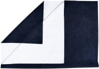 Rachna Polyester Small Sleeping Mat (Navy Blue, 1 Mat)