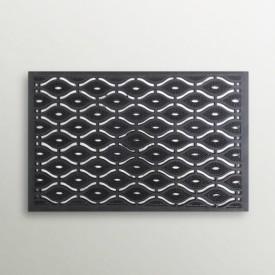 Firangi PVC Free Door Mat Firangi PVC Eye Stylish Door Mat