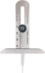 KRISTEEL Tyre Depth Gauge Measurement Tape