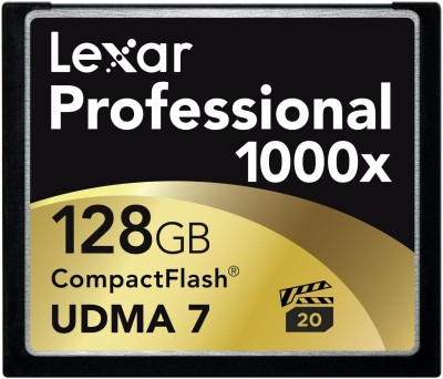 Lexar-Professional-128-GB-Compact-Flash--Memory-Card
