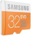 Samsung Ultra 32 GB MicroSD Card Class 10 48 MB/s  Memory Card