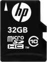 Hp Micro 32 GB MicroSD Card Class 10 90 MB/s  Memory Card