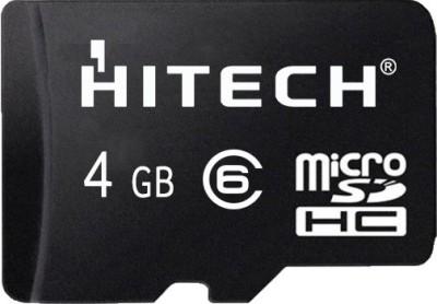 Hitech-4GB-MicroSDHC-Class-6-Memory-Card