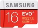 SAMSUNG Micro Sd 16 GB MicroSDHC Class 10 48 MB/s  Memory Card