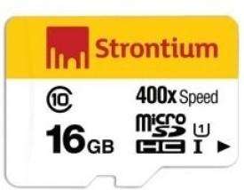 Strontium-400x-16GB-MicroSDHC-Class-10-(60MB/s)-UHS-1-Memory-Card