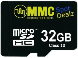 Spot Dealz Ultra 32GB MicroSDHC Class 10..