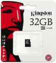 Kingston Class 4 Micro Sd Hc 32 GB SD Card Class 4 48 MB/s  Memory Card