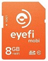 Eye-Fi Pro 8 GB MicroSD Card Class 10  Memory Card