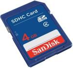 SanDisk 4