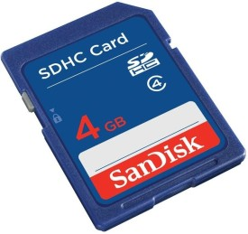 SanDisk-4GB-Class-4-SDHC-Memory-Card