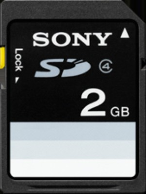 Buy Sony SD SF-2N1 (2 GB) Memory Card: Memory Card
