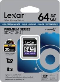 Lexar-Platinum-II-200x-64GB-SDXC-Class-10-Memory-Card