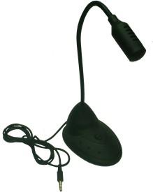 De TechInn Multimedia Professional Adjustable Conference Laptop Pc Desktop Tabletop Mic Meeting Microphone
