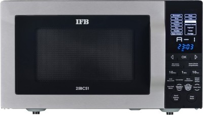 IFB-25-L-Convection-Microwave-Oven