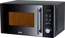 Godrej GMX 20 GA8 MLM 20 Litres Grill Microwave Oven