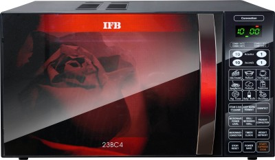 IFB-23BC4-23-Litres-Convection-Microwave-Oven