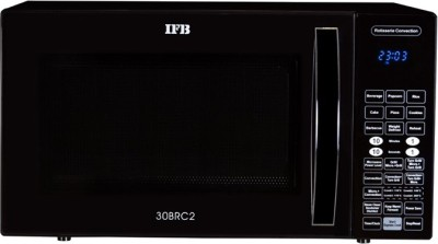 IFB 30BRC2 30 L Convection Microwave Oven (Black)
