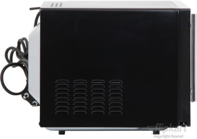Onida MO23CJS11B 23 L Convection Microwave Oven (Black Beauty)