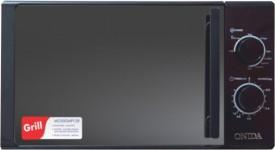 Onida MO20GMP12B 20 L Grill Microwave Oven