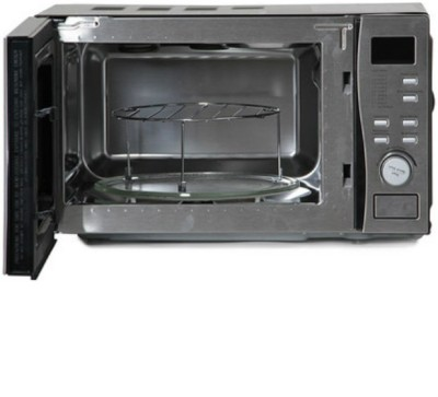 Godrej 20CA5-MLZ 20 L Convection Microwave Oven (Black)