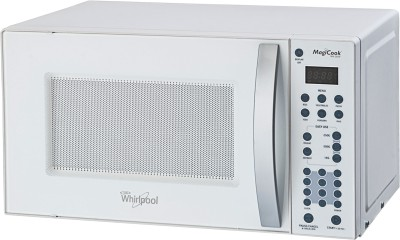 Whirlpool MW 20 SW 20 L Solo Microwave Oven
