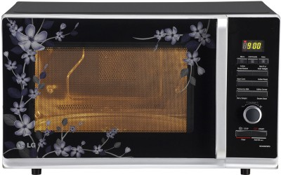 LG MC3283PMPG 32 Litre Convection Microwave Oven