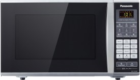 Panasonic NN-CT644M 27 Litres Convection Microwave Oven