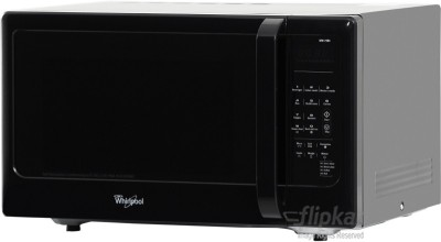 Whirlpool MW 30 BC 30 L Convection Microwave Oven (Black)