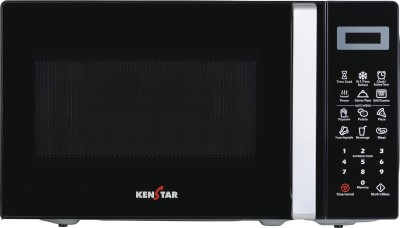 Kenstar-17-L-Grill-Microwave-Oven
