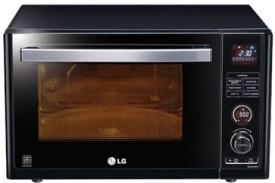 LG MJ3283BKG 32L Microwave Oven