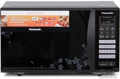 Panasonic NN-CT364B 23L Convection Microwave Oven