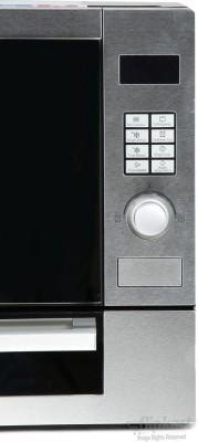 Godrej GME 25GP1 MKM 25 L Grill Microwave Oven (Mirror)