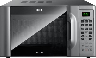 IFB 17PG3S Grill Microwave Oven
