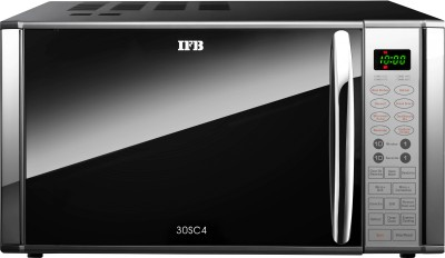 IFB-30SC4-30-Litres-Convection-Microwave-Oven